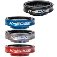 K-edge Gravity Cap Mount For Garmin Edge And Fr 1 / 4 Turn Type Computers
