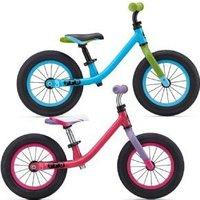 Giant Pre Push Kids Starter Bike