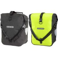 Ortlieb Front-roller High Visibility Ps50cx Waterproof Panniers