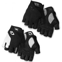 Giro Strate Dure Supergel Road Cycling Mitts
