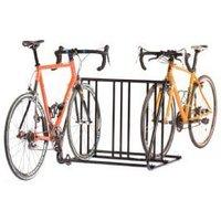 Saris Mighty Mite 6 Bike Parking Rack