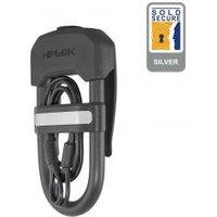 Hiplok Dc Mini D Lock With Cable