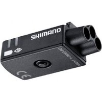 Shimano Sm-ew90-a E-tube Di2 Junction-a 3 Port