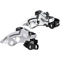 Shimano Fd-m610 Deore 10-speed Triple Front Derailleur