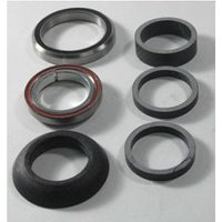 Specialized S-works Road 1-1/8 Steel Upper 1-3/8 Steel Lower Replacement Headset Bearings