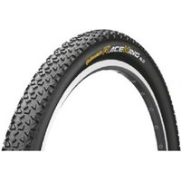 "Continental Race King Racesport 29 X 2.0"" Black Chili Folding Tyre With Free Tube"