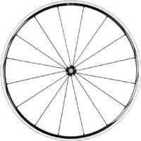 Shimano Rs610 Front Wheel Tubeless Ready Clincher 24 Mm