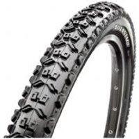 Maxxis Advantage Folding 120tpi Ss MTB Tyre with Free Tube