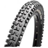 Maxxis Minion Dhf Folding 3c Exo 26x 2.5 Mtb Tyre With Free Tube