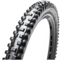 Maxxis Shorty Folding 3c Exo Tr Mtb Tyre With Free Tube