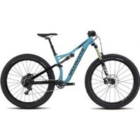 Specialized Rhyme Fsr Comp 6fattie Womens Mountain Bike 2017