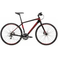 Cannondale Quick Carbon 2 Sports Hybrid Bike 2017