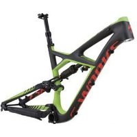 Specialized S-works Enduro 650b Frame 2016