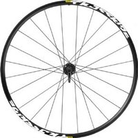 "Mavic Crossride Fts-x 26"" Front Wheel"