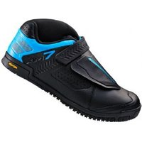 Shimano Am700 Flat Sole Shoes