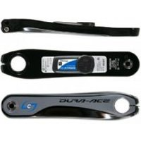Stages Power Meter G2 - Dura-ace 9000 Crank Arm