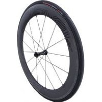 Roval Clx 64 System Carbon Front Wheel Clincher  2020