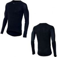 Pearl Izumi Transfer Wool Longsleeve Cycling Base