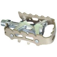 Mks Mt Lux Comp - Alloy Pedals