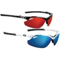 Tifosi Tyrant 2.0 3 Lens Sunglasses