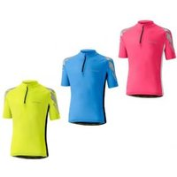 Altura Youth Nightvision Short Sleeve Jersey 2017