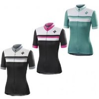 Specialized Rbx Comp Womens Ss Jersey 2016