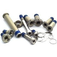 Specialized Camber Bolt Kit (alloy Models)