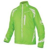 Endura Luminite 4 In 1 Waterproof Jacket