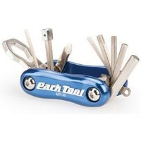 Park Tool Mt30 - Mini Fold Up Multi-tool