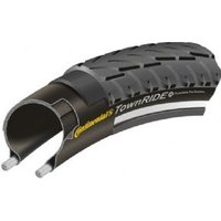 Continental Town Ride Reflex Tyre With Free Tube
