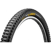 Continental Der Kaiser Projekt 2.4 Inch Protection Apex Black Chili Tyre