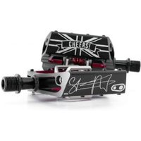 Crankbrothers Steve Peat Signature Mallet Dh Pedal