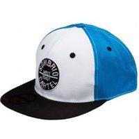 Sombrio Badge Flatbrim Cap