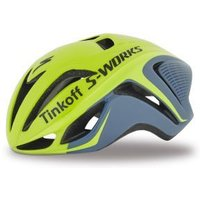 Specialized S-works Evade Tinkoff Team Helmet 2017