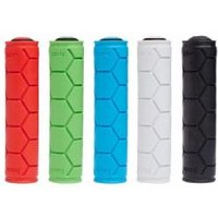 Fabric Silicone Grips