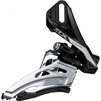 Shimano Slx M7020-d Double 11-spd Front Derailleur Direct Mount Side Swing Front-pull