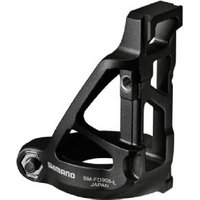 Shimano Xtr Di2 Front Mech Mount Adapter For Low Clamp Band Multi Fit