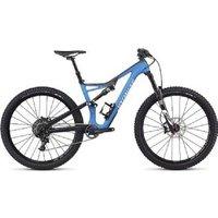 Specialized Stumpjumper Fsr Comp Carbon 650b Mountain Bike 2017
