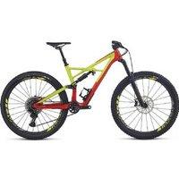 Specialized S-works Enduro 29/6fattie Mountain Bike 2017