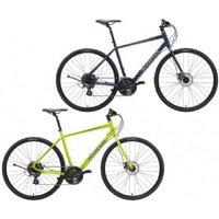 Kona Dewey 2016 Sports Hybrid Bike