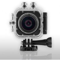 Silverlabel Focus Action Cam 360 Hd Camera