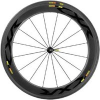 Mavic Cxr Ultimate 60 Tubular Front Road Wheel 2017