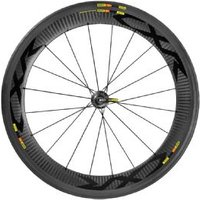 Mavic Cxr Ultimate 60 Clincher Rear Road Wheel 2017