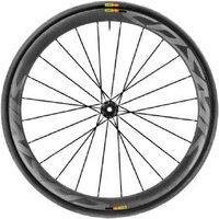 Mavic Cosmic Pro Carbon Sl Clincher Disc Road Rear Wheel 6 Bolt 2017
