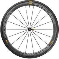 Mavic Cosmic Pro Carbon Sl Clincher Front Road Wheel 2017