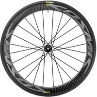 Mavic Cosmic Pro Carbon Disc Front Wheel 2017