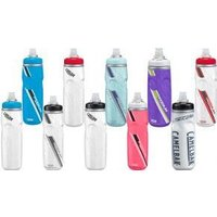 Camelbak Podium Big Chill Bottle 750ml 750ml/25oz - Black Logo