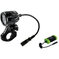 Hope R4+ Led Vision Front Light - Lightweight - (1 X 2 Cell Es Battery)