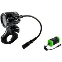 Hope R4+ Led Vision Front Light - Std - (1 X 4 Cell Es Battery)
