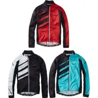 Madison Sportive Race Long Sleeve Thermal Roubaix Jersey